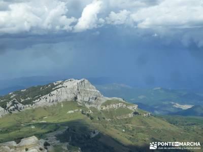 Parque Natural Gorbeia - Hayedo de Altube - Cascada de Gujuli;actividades culturales en madrid tiend